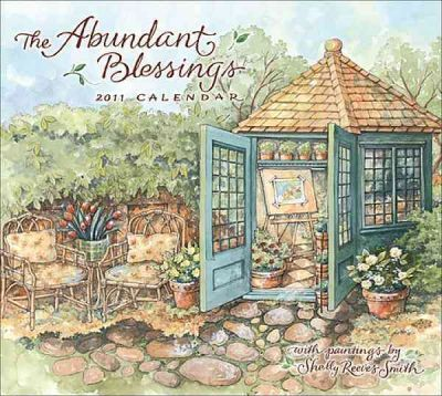 Abundant Blessings (Reeves Smith) 2011