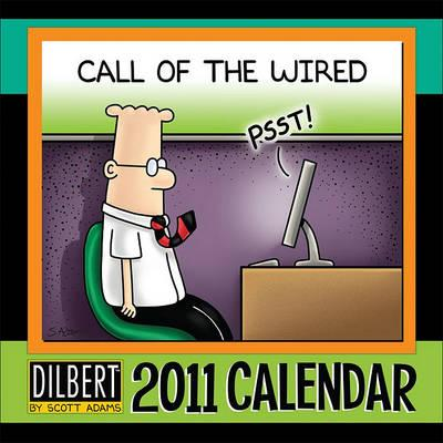 Dilbert: Call of the Wired