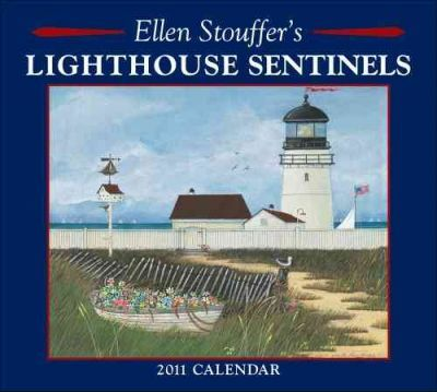 Ellen Stouffer's Lighthouse Sentinels 2011