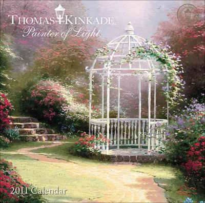 Kinkade Painter of Light 2011
