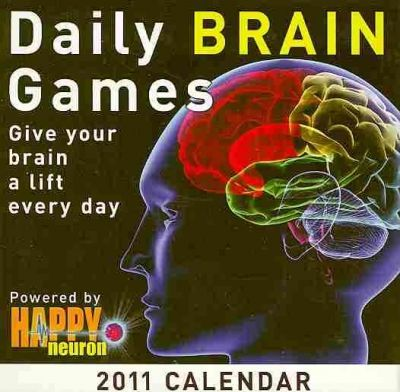 Daily Brain Games 2011