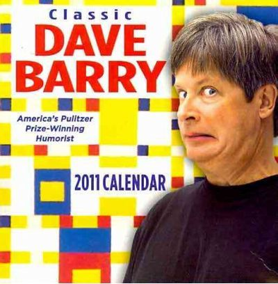 Classic Dave Barry 2011