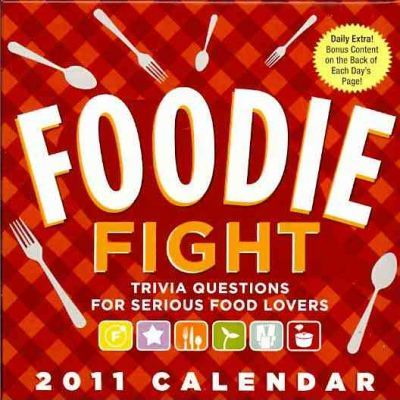 Foodie Fight 2011