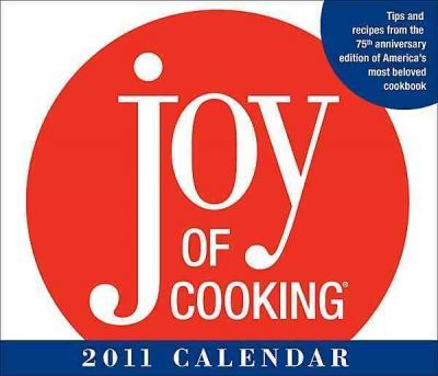 Joy of Cooking 2011