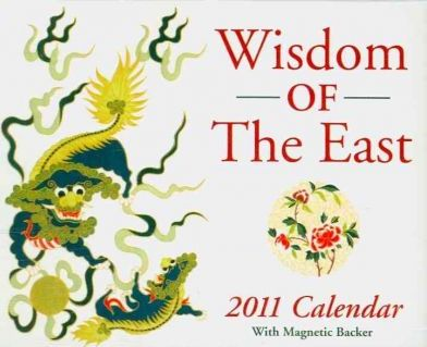 Wisdom of the East 2011