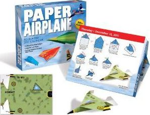 Paper Airplane 2011