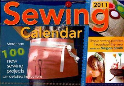 Sewing 2011