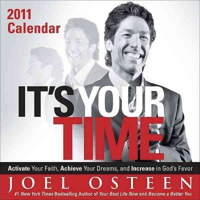 It's Your Time 2011