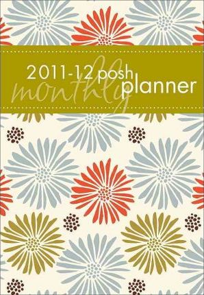 Posh Asters 2 Years 2011 Monthly