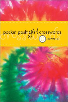 Pocket Posh Girl Crosswords