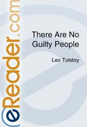 There Are No Guilty People