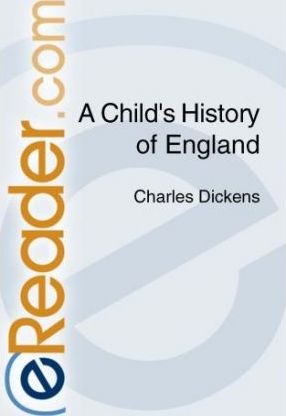 A Child's History of England