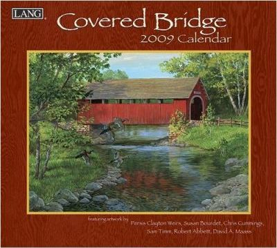 Covered Bridge 2009 Calendar