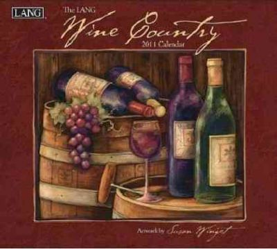 The Lang Wine Country 2011 Calendar