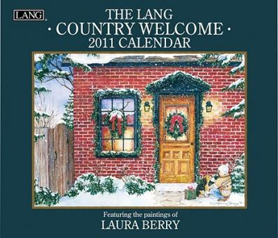 The Lang Country Welcome Calendar
