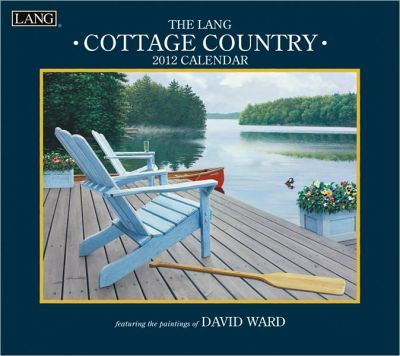Cottage Country 2012 Calendar