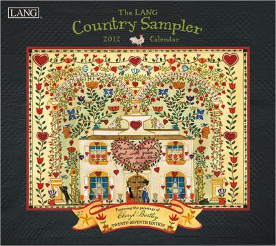 Country Sampler 2012 Calendar