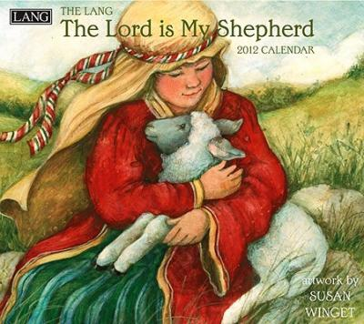 The Lang the Lord Is My Shepherd Calendar