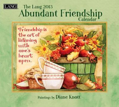 The Lang Abundant Friendship Calendar
