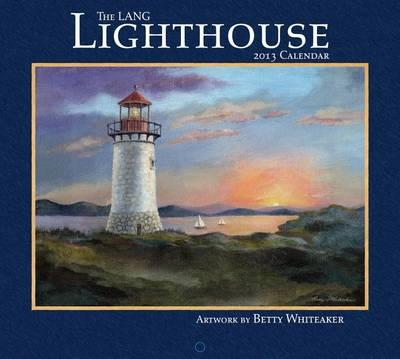 The Lang Lighthouse Calendar