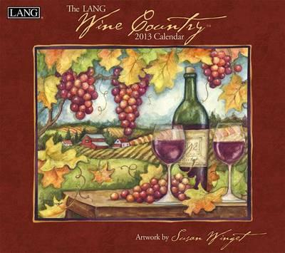 The Lang Wine Country Calendar