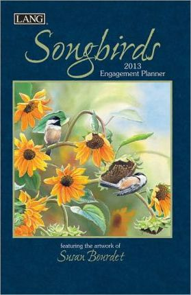 Songbirds  Engagement Planner 2013