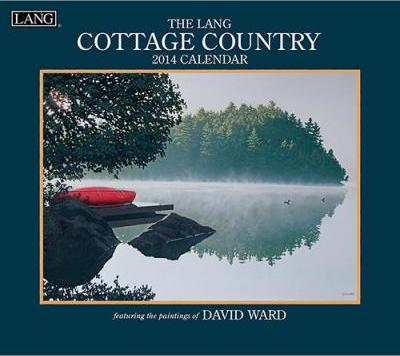 The Lang Cottage Country 2014 Calendar