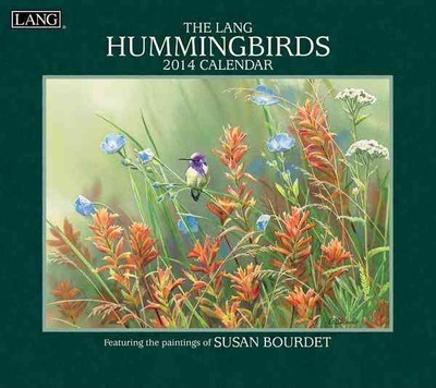 The Lang Hummingbirds 2014 Calendar