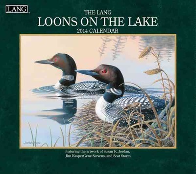 The Lang Loons on the Lake 2014 Calendar