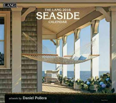 The Lang Seaside 2016 Calendar