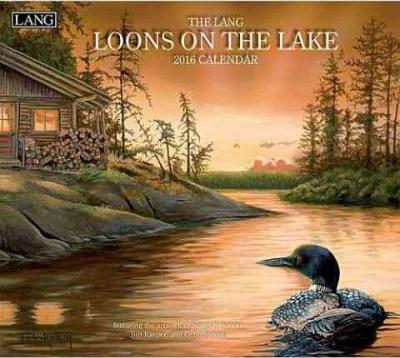 The Lang Loons on the Lake 2016 Calendar