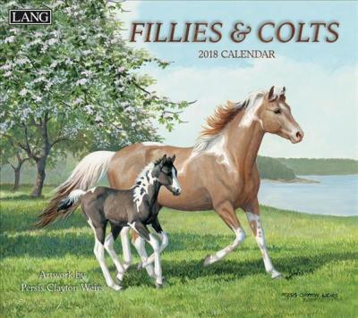 Fillies & Colts 2018 Calendar