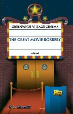 The Great Movie Robbery