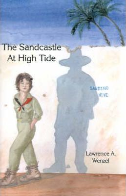 The Sandcastle at High Tide