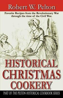 Historical Christmas Cookery