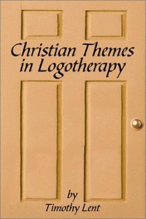 Christian Themes in Logotherapy