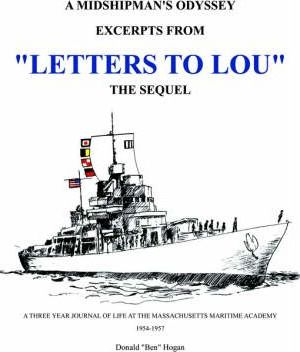 Letters to Lou - the Sequel