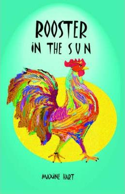 Rooster in the Sun