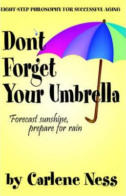 Don't Forget Your Umbrella