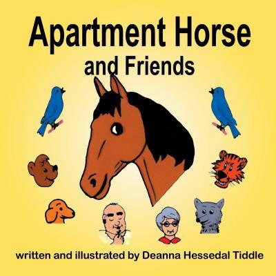 Apartment Horse and Friends