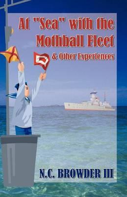At 'Sea' With the Moth Ball Fleet & Other Experiences