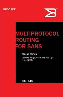 Multiprotocol Routing for SANs