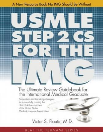 USMLE Step 2 CS for the Img