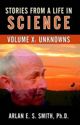 Stories from a Life with Science