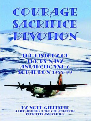 Courage Sacrifice Devotion