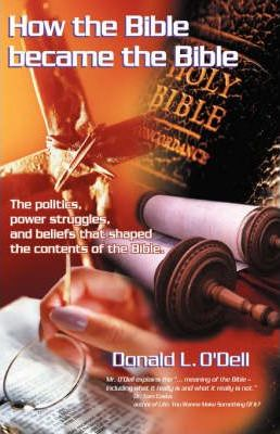 How the Bible Became the Bible