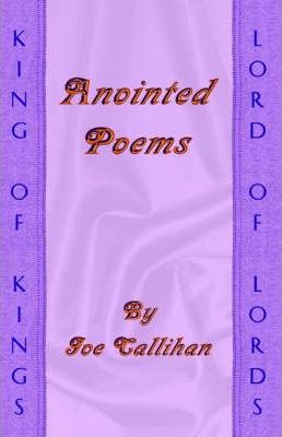 Anointed Poems