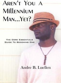 Aren't You a Millennium Man.Yet?