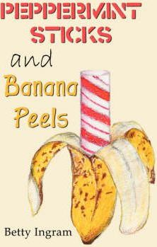 Peppermint Sticks and Banana Peels