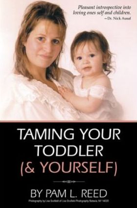 Taming Your Toddler & Yourself